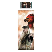 Harry Potter World of Harry Potter Series 3 Film Cell Bookmark