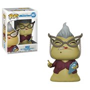 Monsters Inc. Roz Pop! Vinyl Figure, Not Mint