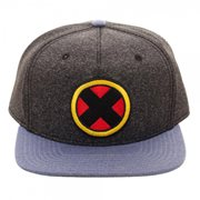 X-Men Embroidery Cationic Hat