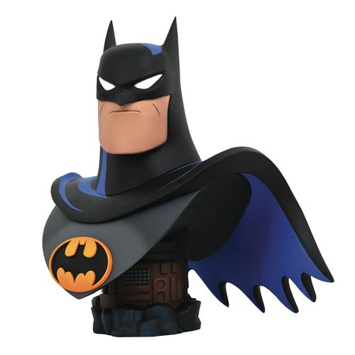 Batman: The Animated Series Legends in 3D Batman 1:2 Scale Bust