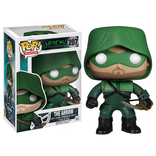 Arrow The Arrow Pop! Vinyl Figure