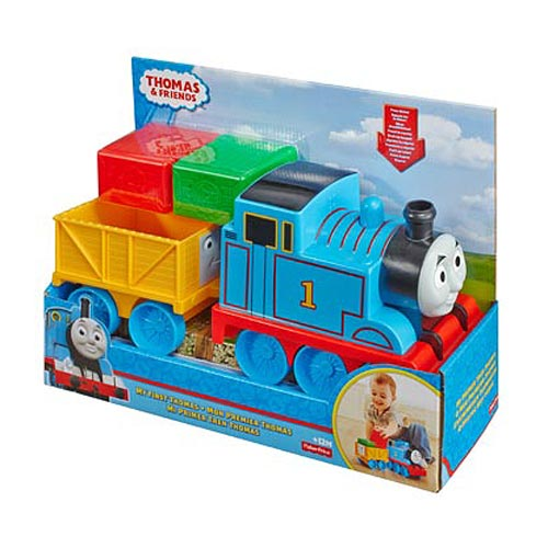Thomas and Friends My First Thomas Vehicle