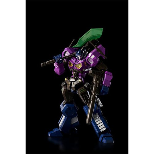 Transformers Shattered Glass Optimus Prime Attack Mode Furai Model Kit