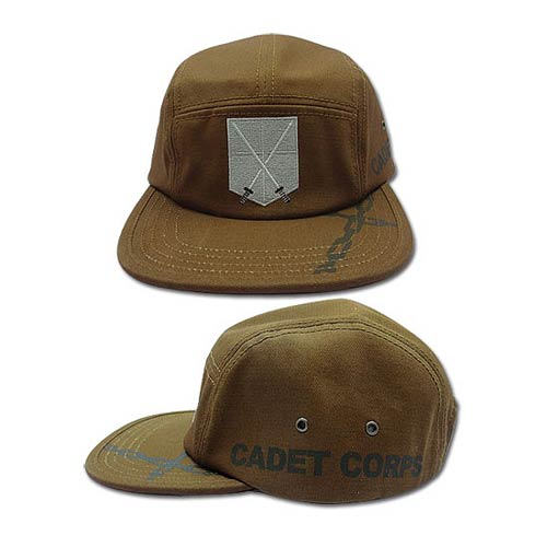 Attack on Titan Cadet Corps Hat