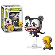 NBX Vampire Teddy with Undead Duck Pop! Vinyl Figure #461