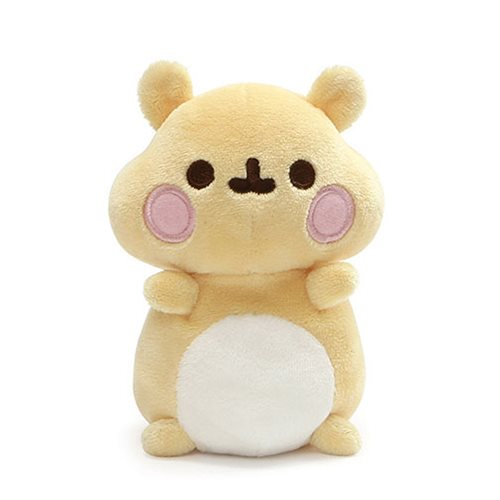 Pusheen the Cat Cheek the Hamster 5-Inch Plush