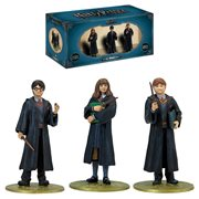 Harry Potter Year 1 Metal Miniature Mini-Figure Box Set