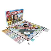 Ms. Monopoly Game