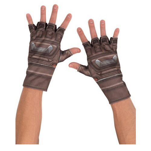 Captain America: Civil War Captain America Gloves