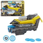 Transformers Bumblebee Movie Stinger Blaster
