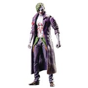 Injustice 2 Joker 1:18 Scale Action Figure - Previews Exclusive