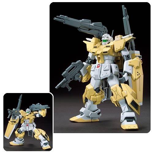 Gundam Build Fighters Powered Gm Cardigan 1 144 Scale Model Kit