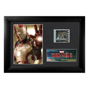 Iron Man 3 Series 9 Mini Film Cell