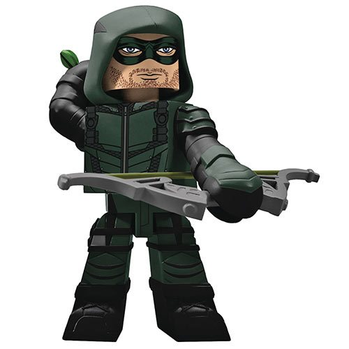Arrow TV Series Arrow Vinimate Vinyl Figure