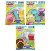 Play-Doh Mini Sweets Tools Wave 1 Set