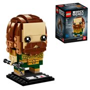 LEGO BrickHeadz DC Comics 41600 Justice League Aquaman