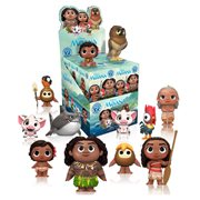 Moana Mystery Minis Series 1 Display Case