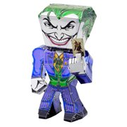 Joker Classic Metal Earth Legends Model Kit