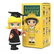 Molly School Life Mini-Figure Blind Box