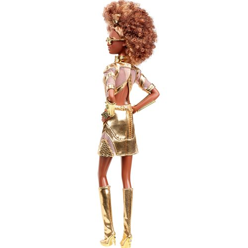 Star Wars x Barbie C-3PO Doll