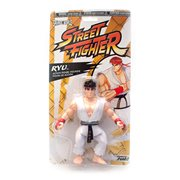 Street Fighter Ryu Savage World Action Figure