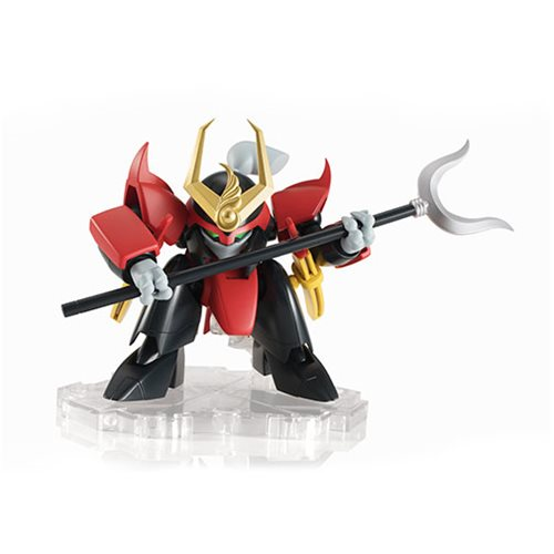 Mashin Hero Wataru Senjinmaru NXEDGE Style Action Figure