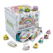 Hello Sanrio Micro Vehicles Random 4-Pack