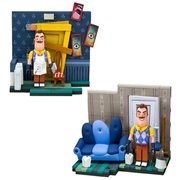 Hello Neighbor Small Construction Sets