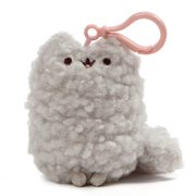 Pusheen the Cat Stormy Backpack Clip-On Plush