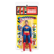 DC Comics Kresge Style Series 1 Superman 8-Inch Retro Action Figure