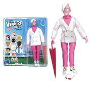 The Venture Bros. Pete White 8-Inch Action Figure
