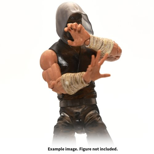 Articulated Icons Arms Hands Wraps Pack