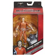 DC Comics Multiverse Lex Luthor Action Figure