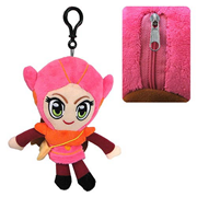 Big Hero 6 Honey Lemon 7-Inch Plush Coin Purse