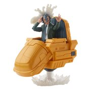 Marvel Legends Ultimate Professor X 6-Inch Action Figure with Hover Chair