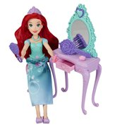 Disney Princess Ariel's Royal Vanity, Not Mint