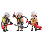 Playmobil 6584 Brigade A Firefighters
