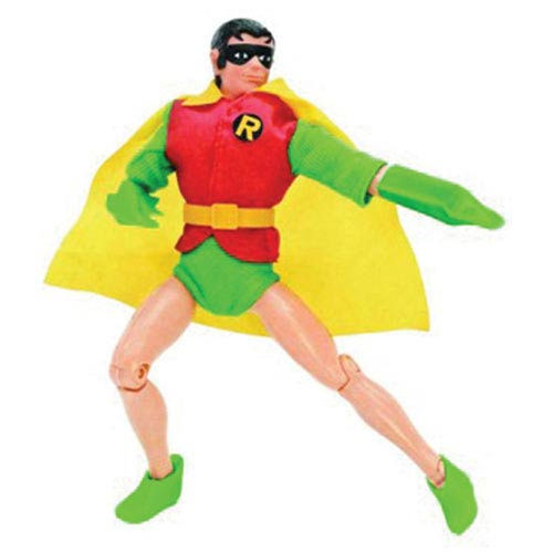 Batman Retro Series 1 Robin Action Figure