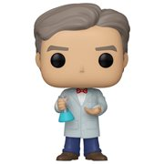 Bill Nye Pop! Vinyl Figure