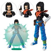Dragon Ball Z Android 17 Figure-rise Standard Model Kit