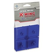 Star Wars: X-Wing Game Blue Bases and Pegs Expansion Pack