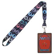 Magic The Gathering Lanyard