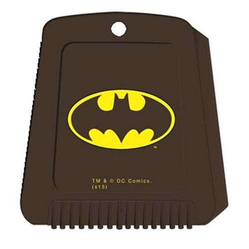 Batman Ice Scraper