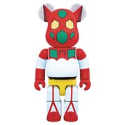 Getter 1 400% Bearbrick Figure