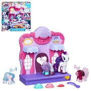 My Little Pony 360 Rarity's Canterlot Boutique Playset