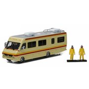 Breaking Bad 1:64 Scale Diorama with Figurines