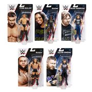 WWE Basic Figure Series 84 Action Figure Case