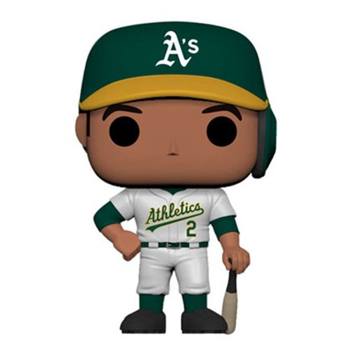 MLB Oakland Athletics Khris Davis Pop! Vinyl Figure