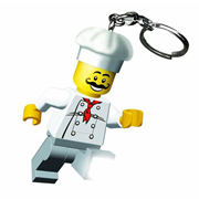 LEGO Chef Minifigure Flashlight