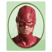 The Flash TV Series Overhead Latex Mask